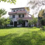 Etna Apartments, Nicolosi