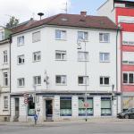 Apartment aPriori-Baden-Baden, Baden-Baden