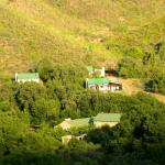 Baviaans Lodge, Kareedouw