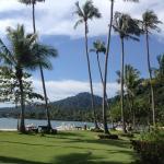 Koh Chang Bailan Beach Resort, Ko Chang