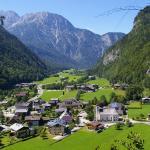 Fotos de l'hotel: Landgasthof Seisenbergklamm, Weissbach bei Lofer