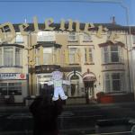 Delamere Hotel,  Blackpool