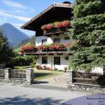 Zdjęcia hotelu: Apartmenthaus Achenruh, Rauris