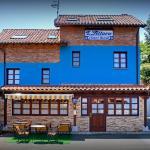 Hotel L´Alloru, Nueva de Llanes