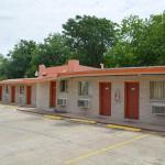 Ever Kleen Motel, San Antonio