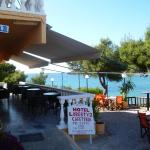 Liberty II, Agia Marina Aegina