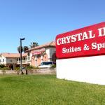 Crystal Inn Suites & Spas, Inglewood