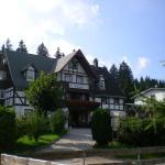 Hotel Pictures: Helenenhof, Kurort Altenberg