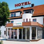 Hotel Pictures: Hotel Postbauer-Heng, Postbauer-Heng