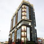Hotel Boutique City Center, Bogotá