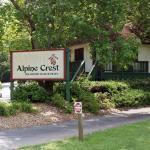 Alpine Crest Resort, a VRI resort,  Helen