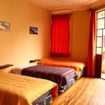 Hotel Check-Inn, Cuenca