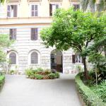 Lilliput, Rome