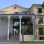 Hotel Anina, Techirghiol