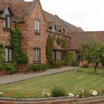 Hotel Pictures: The Pear Tree Inn & Country Hotel, Worcester