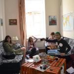 Cozy Hostel, Tbilisi City