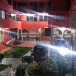 Hotel Pictures: Hostal Central, Cochabamba