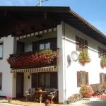 Hotel Pictures: Ferienwohnung Haus Bergrast, Berchtesgaden