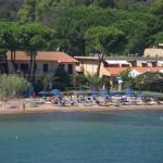 Hotel Voce del Mare, Capoliveri