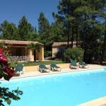 Hotel Pictures: Le Clos des Cigales, Roussillon