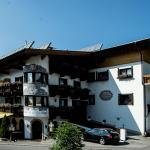 Appartements Al Castagno,  Ehrwald