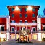 Hotel Villa Pigna, Folignano