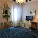 Hotel Diana, Venice