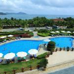 Landscape Beach Hotel Sanya, Sanya