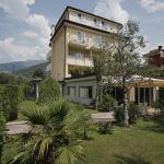 Hotel Villa Verde, Nago-Torbole