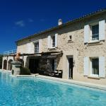 Hotel Pictures: A la Claudy Bed and Breakfast and Spa, Lambesc