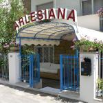 Hotel Arlesiana, Rimini