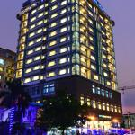 Hotel Grand United - Ahlone Branch,  Yangon
