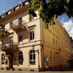 Hotel Römerhof, Baden-Baden