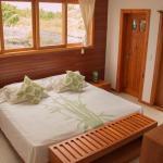Chez Manany Galapagos Ecolodge, Puerto Villamil