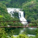 Parque da Cachoeira, Canela