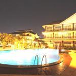 Diamond Park Inn Chiangrai & Resort,  Chiang Rai