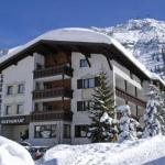 Pension Cafe Fritz, Lech am Arlberg