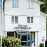 Hotel Graf Lehndorff, Munich