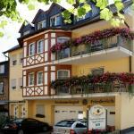 Hotel Pictures: Ferienweingut Oswald Friederich, Briedern