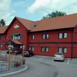 Hotel Ta Inn, Sköndal