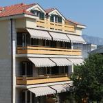Apartments Il Giardino, Makarska