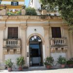 Casa Vacanze Re Umberto I, Palermo