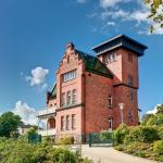 Historische Seelotsenstation Sassnitz,  Sassnitz