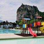 Camping Arco, Arco