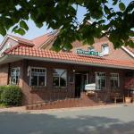 Hotel Pictures: Landhaus Wremer Deel, Wremen