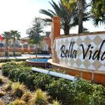 Bella Vida Resort by Alamo Homes, Kissimmee