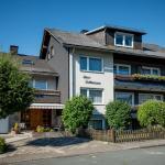 Haus Gottenborn, Willingen