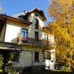 Les Glaciers - Appartement 1,  Chamonix-Mont-Blanc
