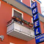 Hotel Amendola Fiera, Milan