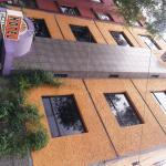 Hotel Ibiza, Mexico City